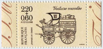 Timbre  Y&T N°2526