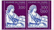 Timbre Y&T N°3052A